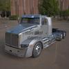 Western Star 5700 Day Cab Semi Truck