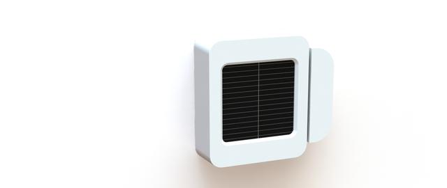 Door/window security sensor