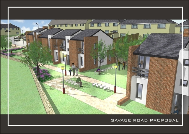 Savage Road - England UK