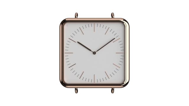 Quick Watch Rendering