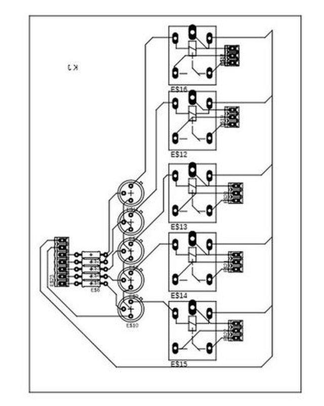 relay-system-design