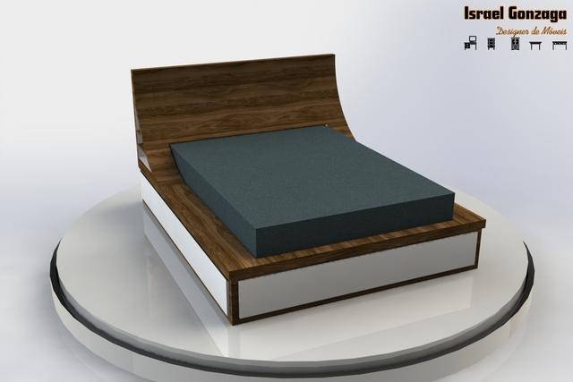 Bed Curveline