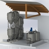 Custom Stainless Steel Brewery Designs