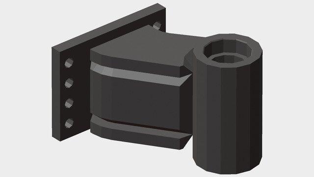 22853535z-a-steering-pivot-brac