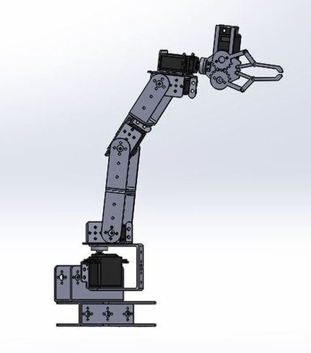 Robotic Arm Set