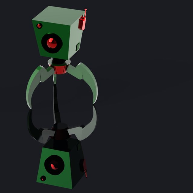 Concept bot