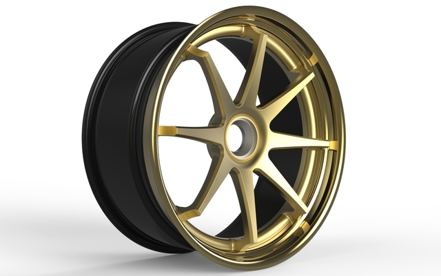 VOA Engineering - Forged wheels