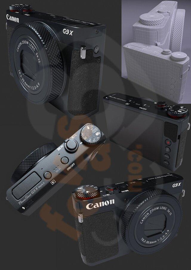 diseño industrial de cámara fotográfica /  industrial photographic camera design