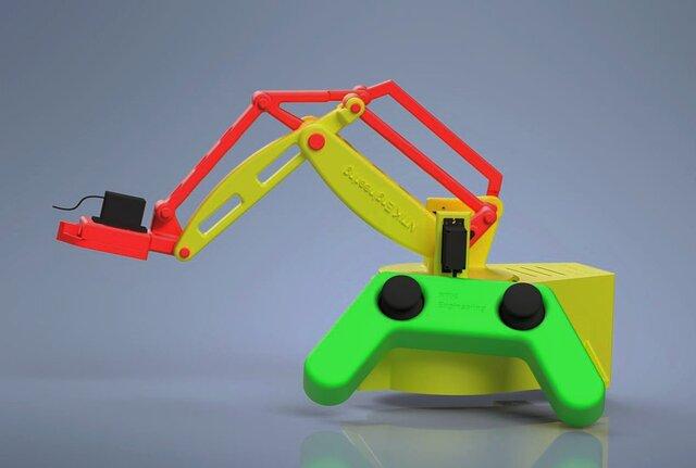 Robot Manipulaor