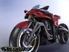 Dan2JCad Concept Bike 2.0