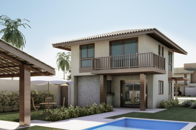 Residencial   Residential