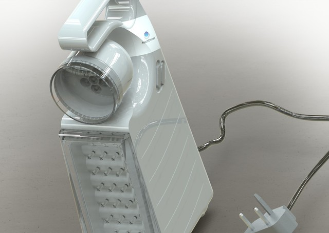 Emergency Light (Product1)