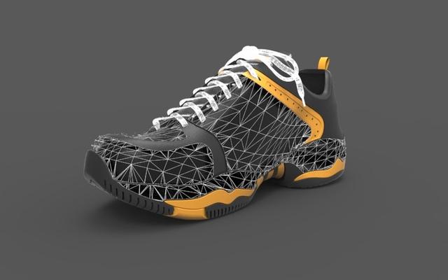Shoe Deign