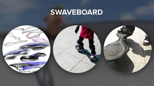 Swaveboard