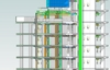 Structural Building Information Modeling Project by CAD Outsourcing