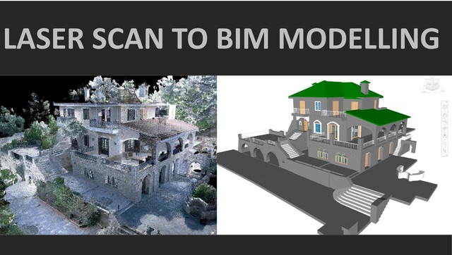 scan-to-bim-models