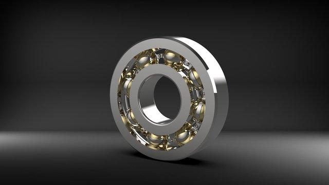 ball-bearing