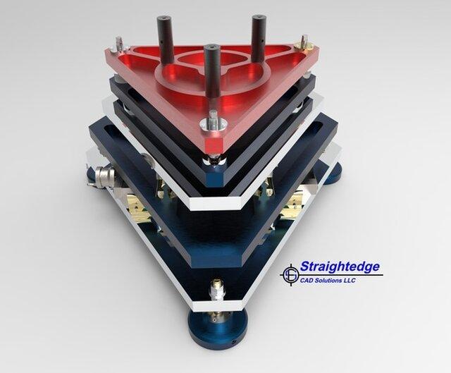 6-DOF Adjuster