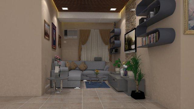 photo realistic renderings