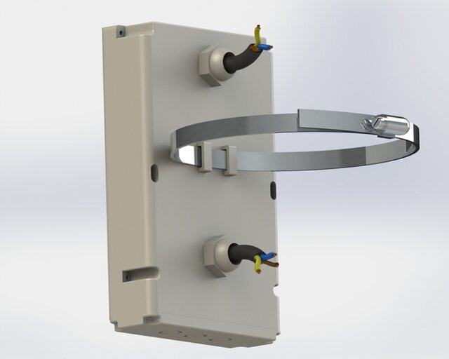 Custom distributor