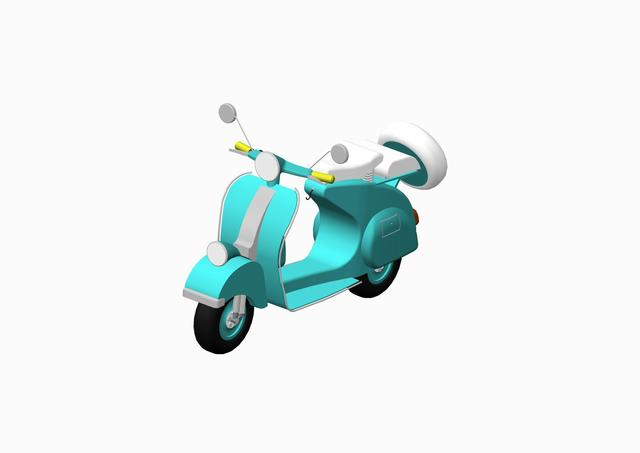 Scooter Design