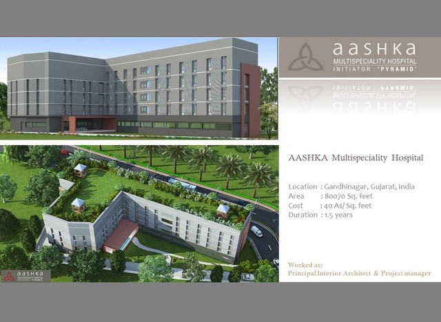Aashka Multi specialty Hospital