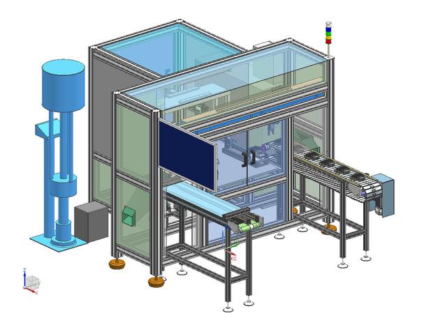 Sikaflex dispensing SPM