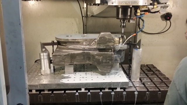 Manufacturing Gearbox