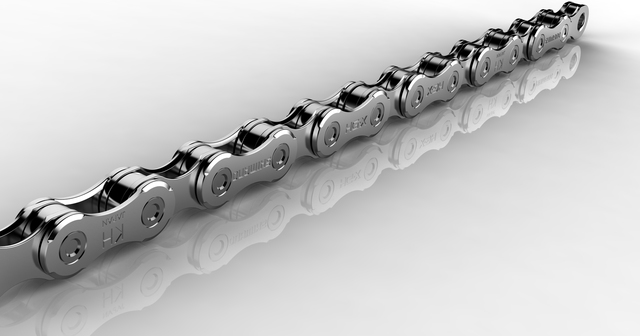 bicycle chain render