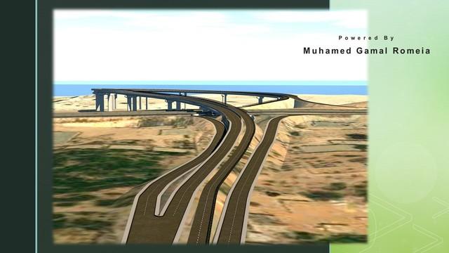 The Coastal International  Highway