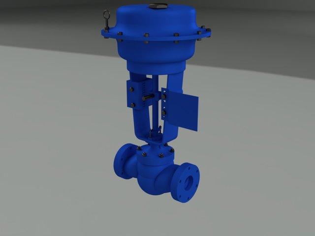 3D-control-valve