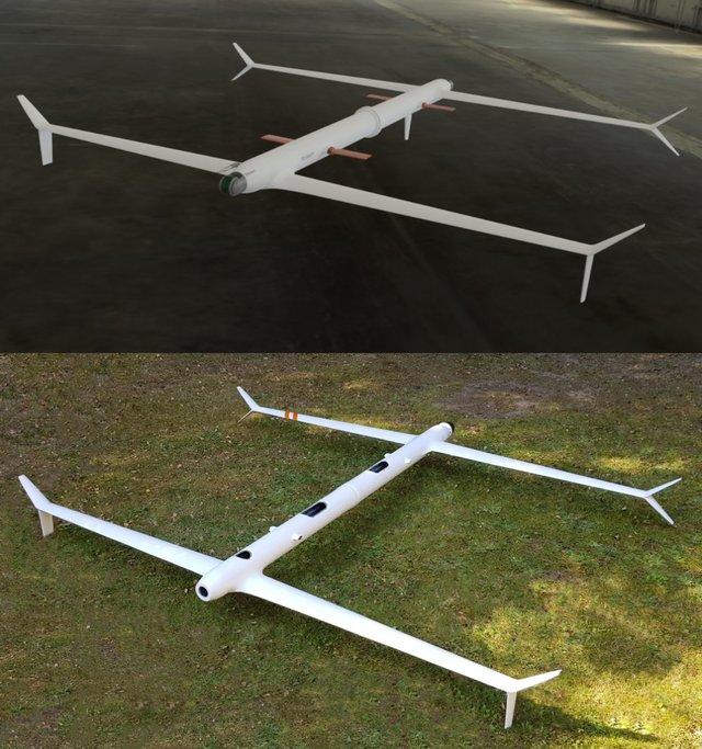 UAV Protoype