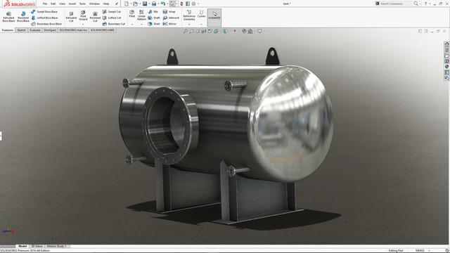 Industrial Designing