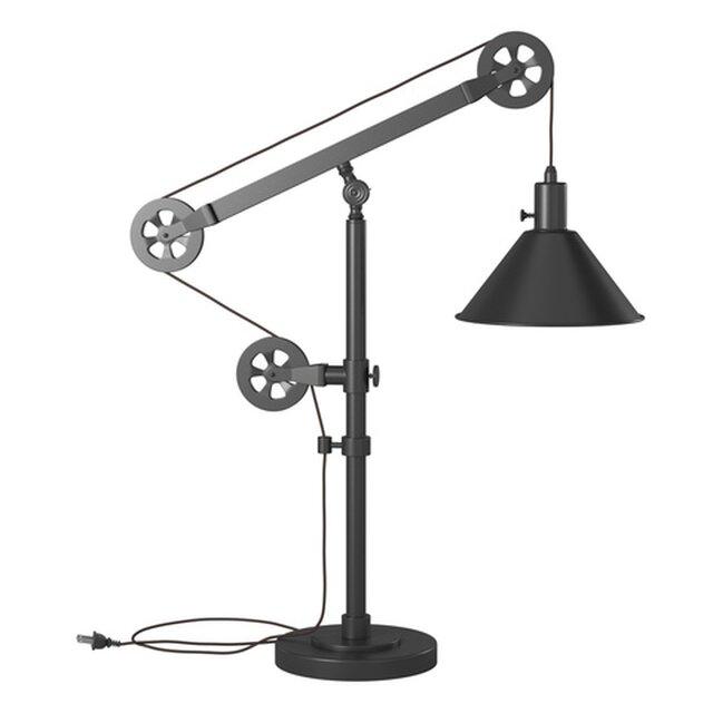 3D Model - Table lamp