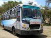 Sleeper Coach Bus