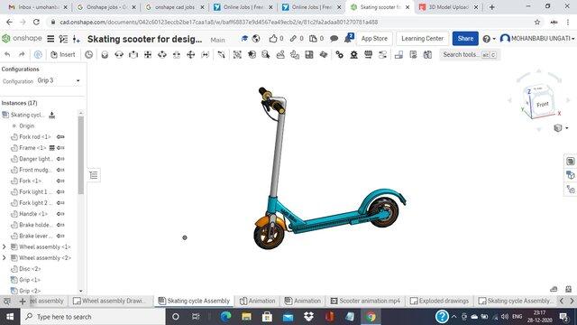 skating-cycle-assembly