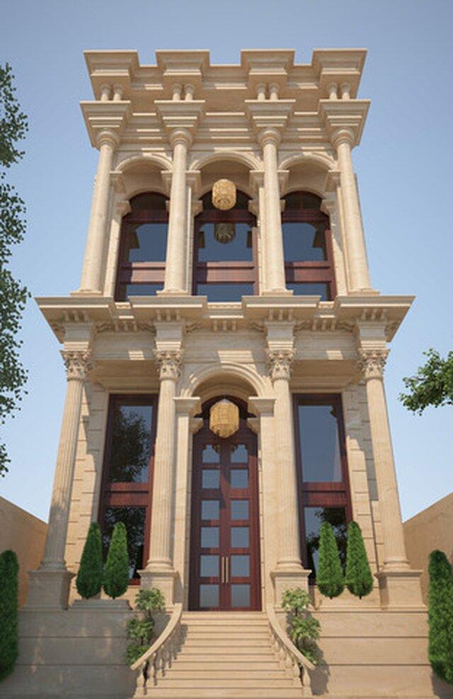 Andarz Building