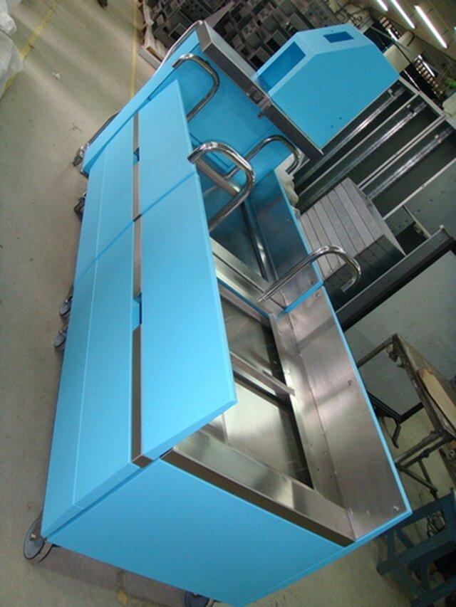 Medical Equipment Design and Prototype