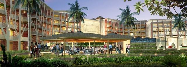 Hotel and Villa at Pecatu Bali