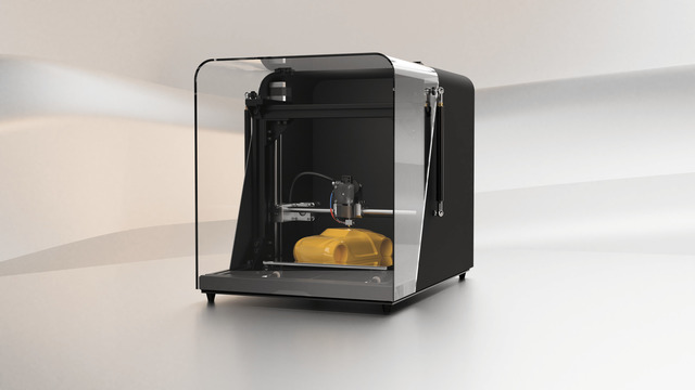 MANTA ONE - 3D Printer