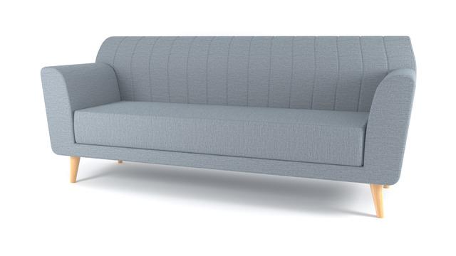 Just a sofa