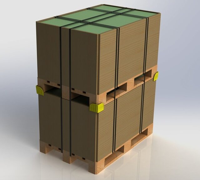 Packaging for transportation