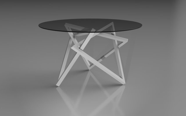 Tangle Table
