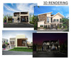 2 Storey Residential Building