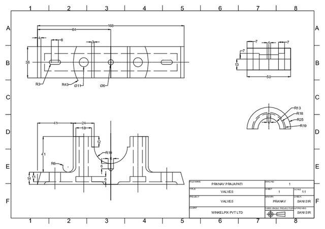details of plummer block
