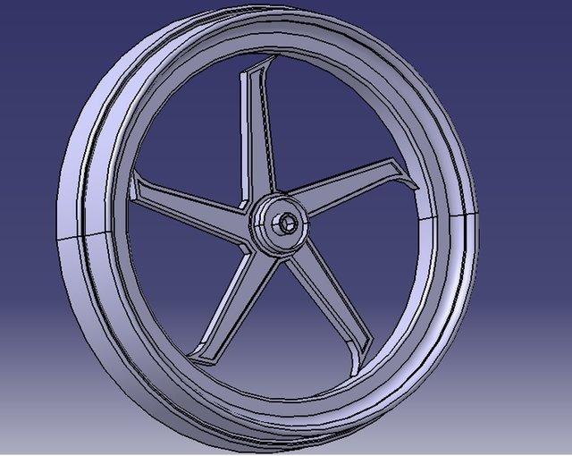 3D models_CATIA