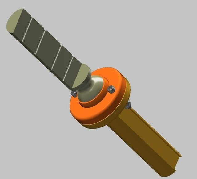 Product Design/CAD design