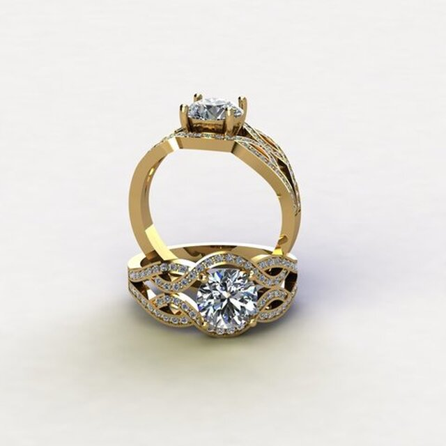 jewelry cad design