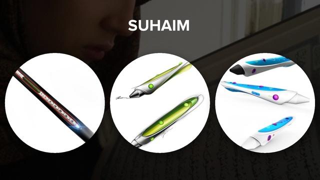 Suhaim