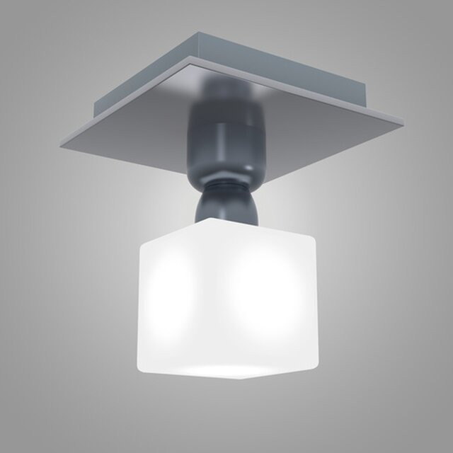 Light Fixtures 01